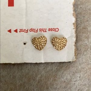 micheal kors stud earrings